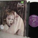 '88 ASLAN LP Feel No Shame Ex / Mint Minus in Shrinkwrap