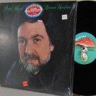 '78 PAUL HORN LP Dream Machine Ex/Ex Shrinkwrap