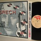 1973 RICK GRECH LP The Last Five Years VG / Ex Family, Blind Faith, Gram Parsons