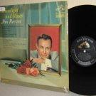 1964 JIM REEVES LP Moonlight And Roses Ex / Ex in Shrinkwrap Original MONO