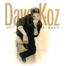 1996 Off the Beaten Path ECD by Dave Koz CD BMG edition