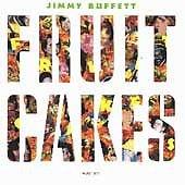 Fruitcakes by Jimmy Buffett (CD, May-1994, Margarita...