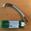 Toshiba Dual Band Wifi Module AH700956 WN8122A-65 For BDX2250KU Blu-Ray Player