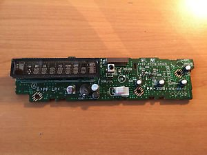Sony LED Control Key Board 1-876-888-11 For BDP-S550 Blu-Ray