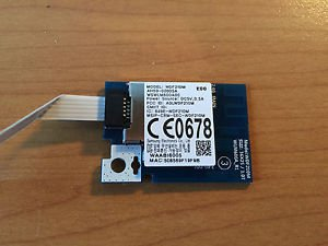 Samsung Wifi Internal Network Card For BD-J5900 BD-H5900 AH59-02605A WDF210M