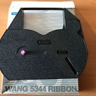 Wang 5344 Black Ribbon Cartridge Multi-Strike Matrix Printer - Brand New