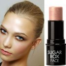 Sugar box Highlighting All Over Shimmer Powder Creamy Highlighter Water Proof Gold
