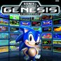 Sonic's Ultimate Sega Genesis Collection (2009) Microsoft XBox 360 Complete
