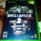 Xbox Game ShellShock: Nam '67 2004 (Brand New Factory Sealed)