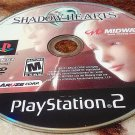 Shadow Hearts (Sony PlayStation 2, 2001)