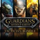 Guardians of Middle-earth: The Tactician Bundle 2013, PC, Strategy, Game Add-on