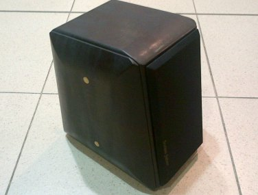 SONUS FABER TOY MONITOR BARRED LEATHER