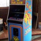 Stand Up Multi-Cade Arcade Game Machines, in many styles and colors.  Custom made designs included!