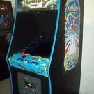GALAGA Fully Restored, Original Video Arcade Game with Warranty & Support