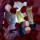 Pamper yourself collection