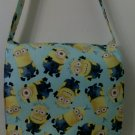 Despicable Me, Minion's Messenger, Cross-Body Bag for Toddlers