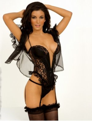 Sexy Bustiers/Corsets 3 Piece set don't miss it!!! (M)