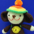 Rasta Monkey