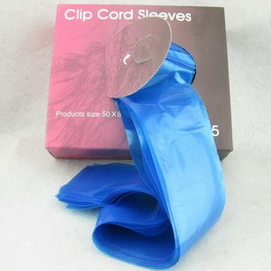 Clip Cord Sleeves 125 Size 50 X 810 Mm