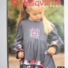 Viking Husqvarna Embroidery Booklet 10 - 35 American themed Embroidery Designs
