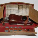 Vintage Kenmore Rotary BUTTONHOLER Sewing Machine Attachment Low Bar Top Clamp