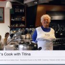 Let's Cook with Titina