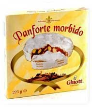 Ghiott Panforte Morbido