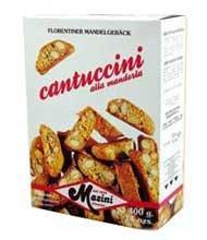 Masini Cantuccini Almond