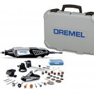 Dremel 4000-4/34 High Performance Rotary Tool Kit with Variable Speed Rotary Tool