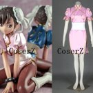 Chun Li Costume Pink Outfit from Street Fighter Cosplay Costume