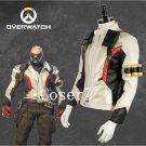 Game Overwatch Soldier 76 Costume Soldier 76 Jackets
