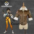 Overwatch Tracer Lena Oxton Jacket