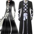 Bleach Kurosaki ichigo  cosplay costume Halloween Costume