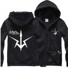 Anime Code Geass Lelouch of the Rebellion Men Hoodies Logo