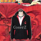 Anime Naruto Uzumaki Boruto Fleeces Cosplay Costume
