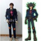 Yu-Gi-Oh! 5D's Yusei Fudo Fudo Yusei Cosplay Costume