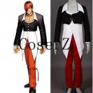 The King of Fighters IORI YAGAMI cosplay costumes