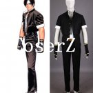 THE KING OF FIGHTERS cosplay Kyo Kusanagi cosplay costume