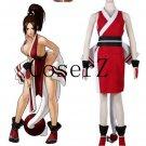 King of glory LOL SNK King of Fighters KOF Mai Shiranui Kimono Game Cosplay Costume
