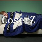 Doctor Who  Tardis Blankets Coral Fleece Police Box Cosplay Costume