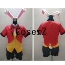 Dagashi Kashi Hotaru Shidare Halloween Cosplay Costume