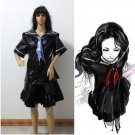 JoJo's Bizarre Adventure Yamagishi Yukako Cosplay Costume