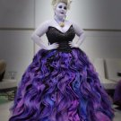 Little Mermaid Ursula Costume, Plus Size Ursula Costume Cosplay Adult for Women