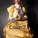 Tarzan and Jane Porter cosplay Costume, Jane Dress With Gloves for adult female
