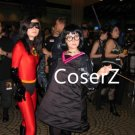 Plus size Custom Edna Mode Costume for Adult women Edna Cosplay Costume