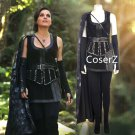 Regina Mills Cosplay Costume Once Upon a Time Cosplay Costume Evil Queen Regina Mills Costume