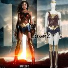 Custom Made Wonder Woman Suit cosplay Costume for adult