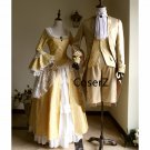 Victorian Elegant Gothic Aristocrat 18th Century for women Adult Wedding Cosplay Costume