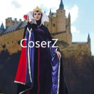 Snow White Cosplay Costume Snow White Evil Queen Costume,Evil Queen Dress For Women