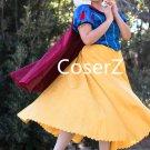 Custom Snow White Cosplay Costume,Princess Snow White Dress For Girls